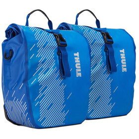 Thule Pack'n Pedal Shield Borsello Large blu